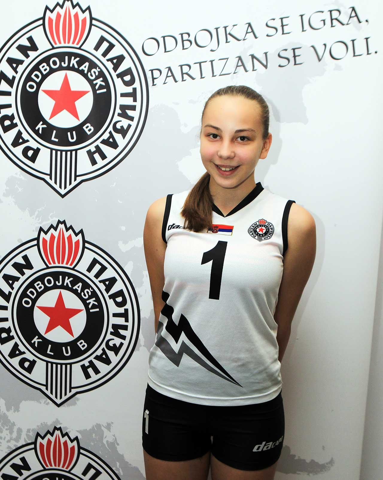 Tanasković Emilija