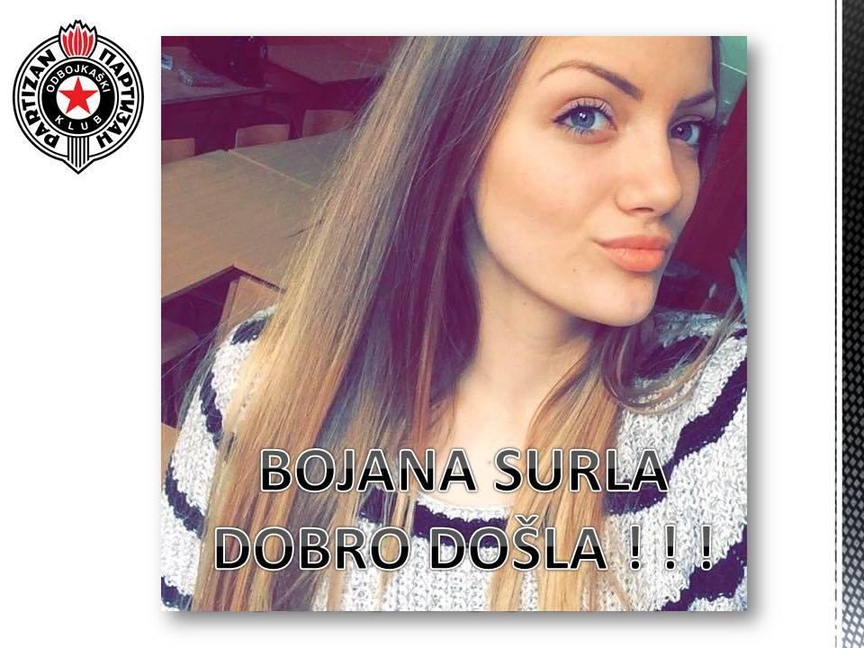 Bojana Surla
