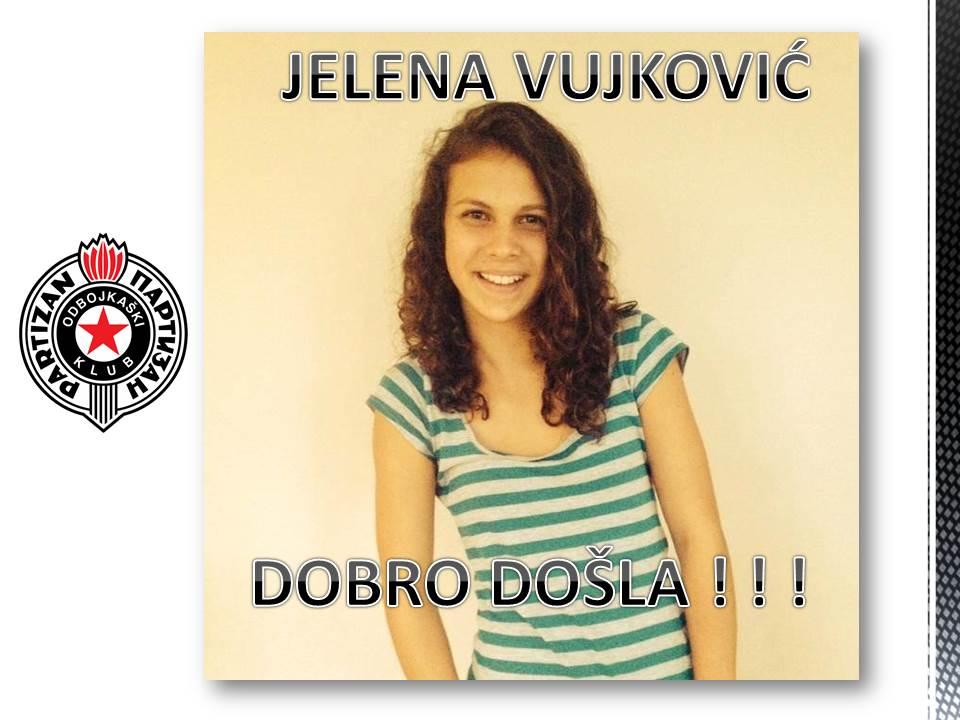 Jelena Vujković