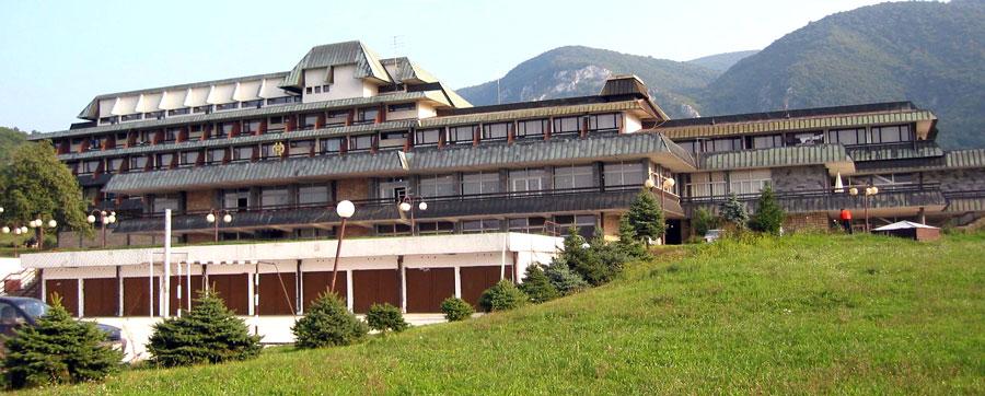 hotel-moravica