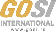 GOSI INTERNATIONAL logo