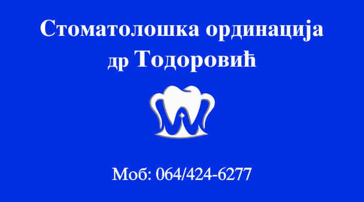 Todorovic VK
