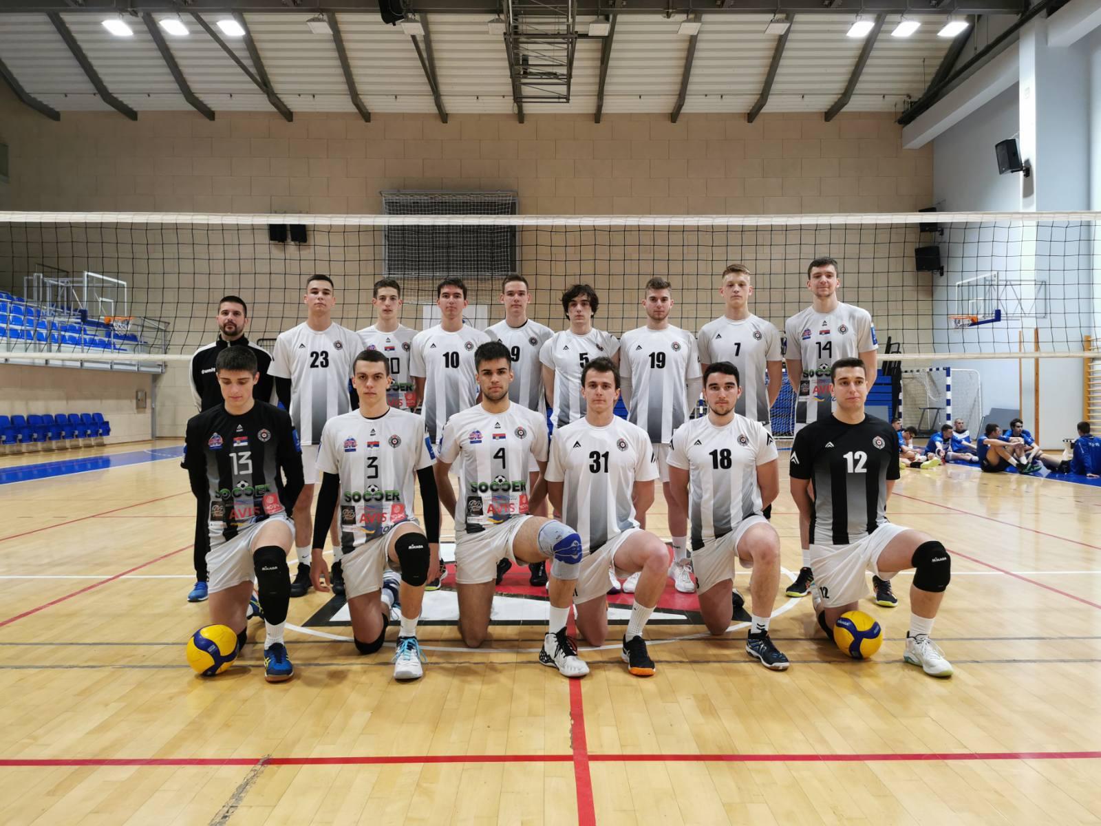 juniori prvaci beograda 2021