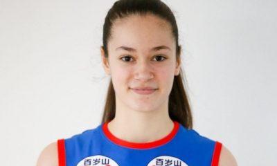 Bojana Miljevic Srbija3