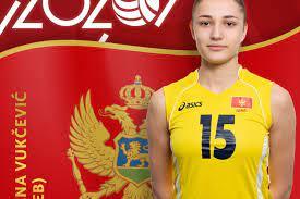 Nevena Vukčević1